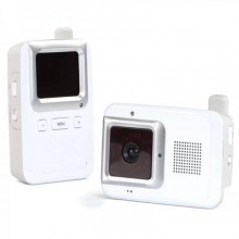 Video Interfon basic cu ecran LCD Molto