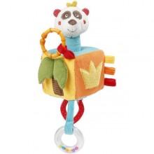 Fehn Cub din plus cu activitati - Ursulet panda