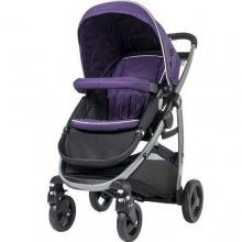 Carucior Sky 3 in 1 Purple Shadow Graco