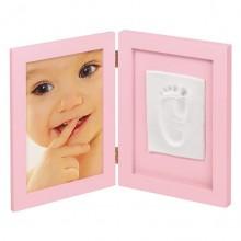 Rama foto cu amprenta Photo frame with Baby print My Sweet Memories