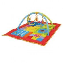 Centru de joaca Amicii isteti 2 in 1 Taf Toys