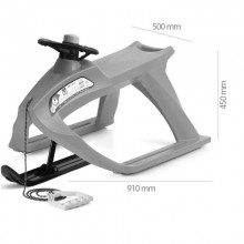 Sanie F1 Control - Prosperplast