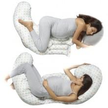 Perna modulara pentru gravide Chicco Boppy 4 in 1