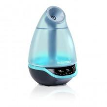 Umidificator Digital cu Ultrasunete 2 in 1 Hygro Plus Babymoov