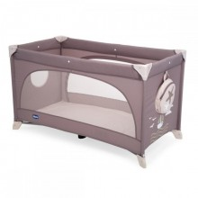 Patut bebe pliant Chicco Easy Sleep Mirage 0luni+