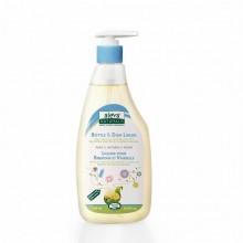 Aleva Naturals Detergent lichid pentru biberoane si vesela 500ml