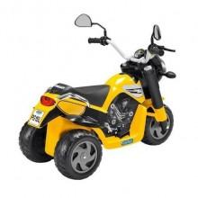 Tricicleta electrica Ducati Scrambler Peg Perego 2 ani+