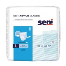 Chilot Seni Active Classic Large Nr 3 30 buc