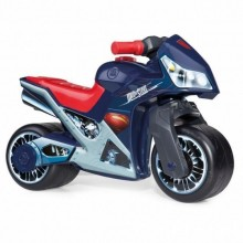 Bicicleta Molto Motocross Superman