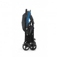 Carucior sport Cam Curvi blue 0-36 luni