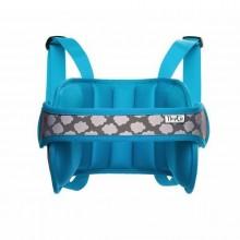 Tetiera NapUp pentru somn confortabil in masina