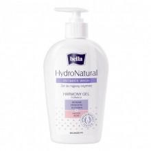 Sapun lichid pentru igiena intima Bella HydroNatural