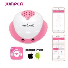 Aparat de ascultat sunete fetale cu aplicatie smartphone Angelsound JPD-200S