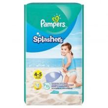 Pampers Splashers scutece tip chilotel pentru inot
