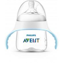 Philips AVENT Kit de antrenament NATURAL 150 ml peste 4 luni+