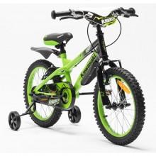 Bicicleta copii Kawasaki KRUNCH 16 green by Merida Italy