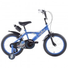 Bicicleta copii Shark 14 Schiano Kids