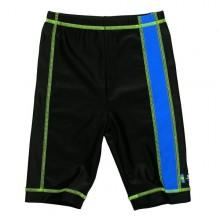 Pantaloni de baie blue black marime 86- 92 protectie UV Swimpy