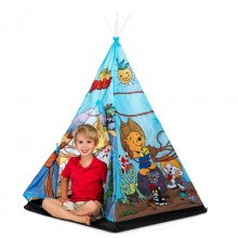 Cort indian Bamse Nordic Hoj