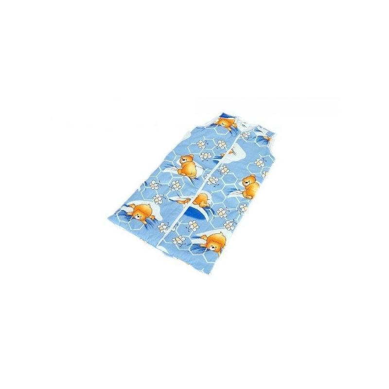 Sac de dormit mic iarna 75 cm  - Mondo Carp