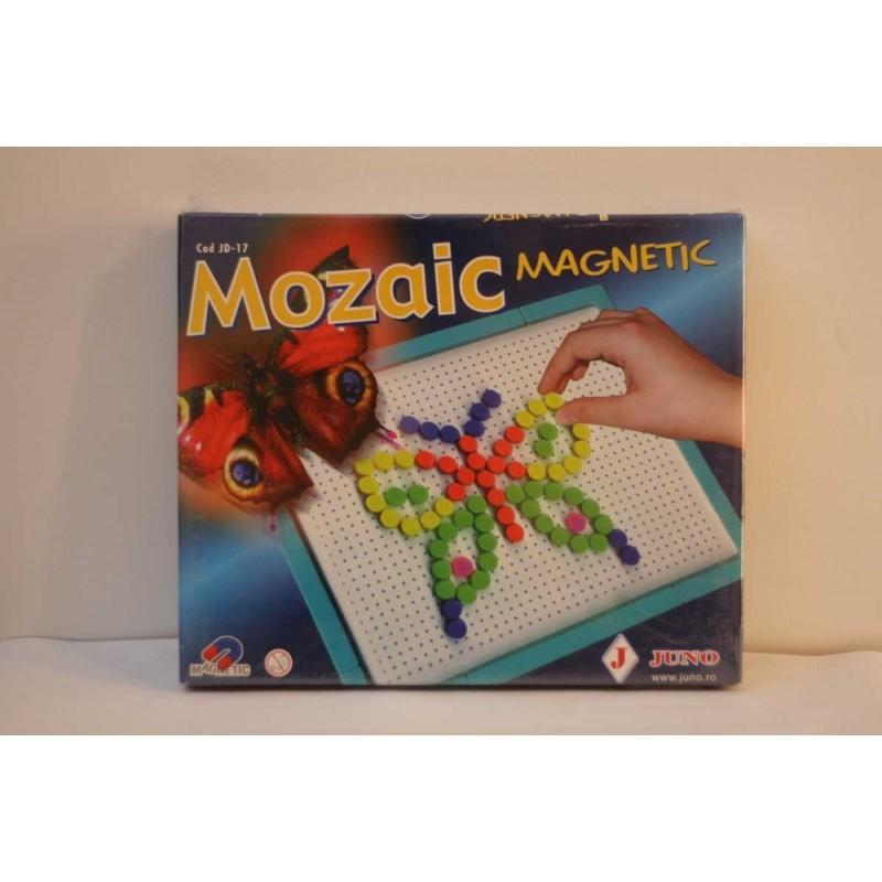 Joc Mozaic magnetic 160 piese JUNO