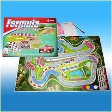 Joc  Formula Grand Prix - JUNO