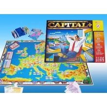 Joc de afaceri Capital plus - JUNO