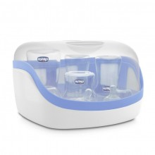 Chicco Sterilizator biberoane pentru cuptorul cu microunde