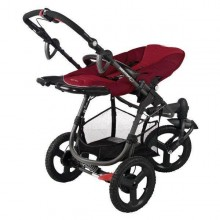 Carucior HIGH TREK BeBe Confort