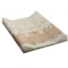 Saltea de infasat cu blat 70x50 cm A. Haberkorn