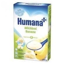 Humana Cereale banane 250 g