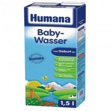 Humana Apa pentru sugari 1.5 litri
