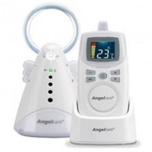 Angelcare Interfon bebe cu lampa de veghe AC420