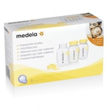 Set biberoane Medela 3x150 ml
