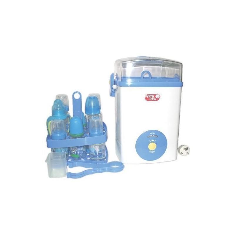 Primii Pasi Sterilizator electric pentru 8 biberoane R0905