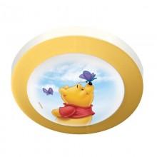 Plafoniera rotunda Pooh