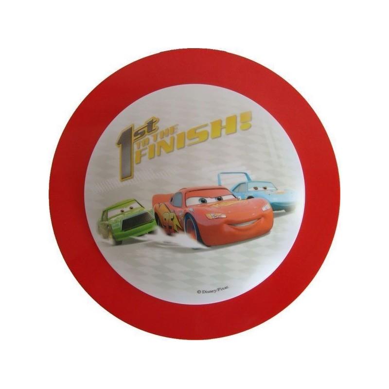 Plafoniera rotunda Cars