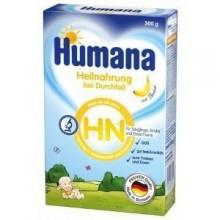 Lapte praf HUMANA HN Prebiotic 300 gr