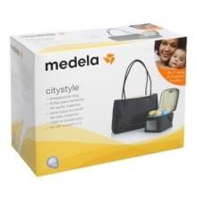 Poseta cu geanta frigorifica CityStyle Medela