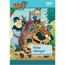 Vicky vikingul 1 Desene Animate Dvd
