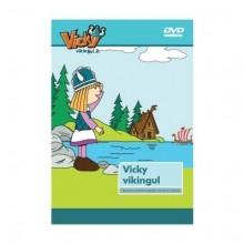 Vicky vikingul 2 Desene Animate Dvd