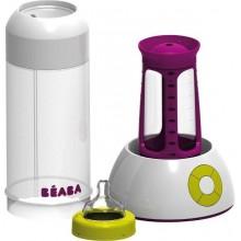 Incalzitor biberoane BEABA Bib'secondes Gipsy 3 in 1