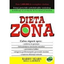 Dieta Zona - Editura ALL