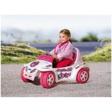 Masinuta Peg Perego MINI Racer Pink