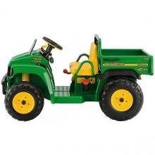 Tractor electric Peg Perego John Deere Gator HPX