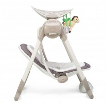 Chicco Leagan balansoar Polly Swing