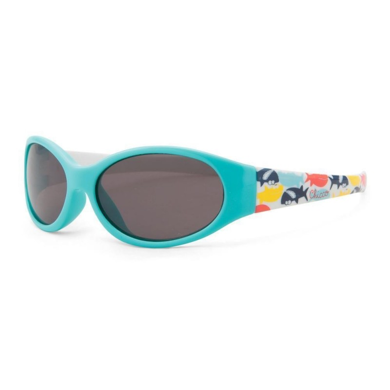 Ochelari de soare Little Shark baieti 12+ - Chicco