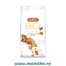 BIO Organic  Cereale Fructe si alune 375 g
