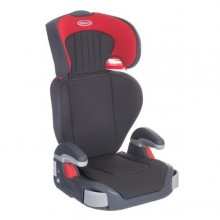 Scaun auto Junior Maxi Pompeian Red Graco 15-36 kg
