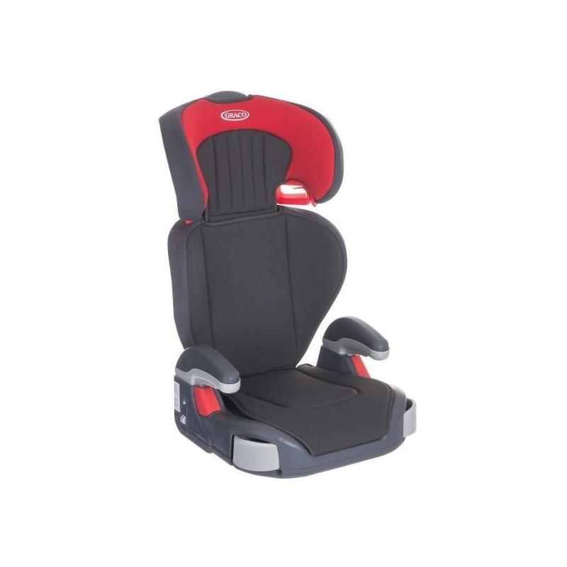 Scaun auto Junior Maxi Pompeian Red Graco 15-36 kg